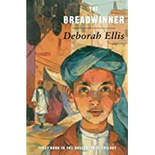 The Breadwinner by Deborah Ellis (2001-11-10)