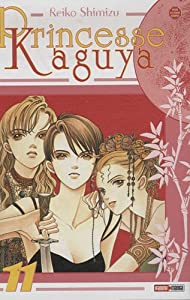 Princesse Kaguya Edition simple Tome 11