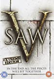 Picture Of Saw V (Alternate Sleeve) [DVD]