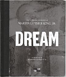 Martin luther king jr books related products dvd cd apparel dream the words and inspiration of martin luther king jr me fandeluxe Images