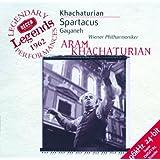 Khachaturian: Spartacus / Gayaneh / Glazunov: The Seasons