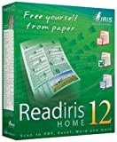 Readiris HOME 12 PC