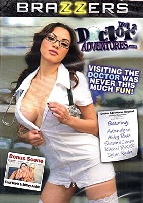 Brazzers Doctor Adventures 2