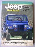 Jeep® Handbuch - Wrangler, Cherokee, CJ 5-8