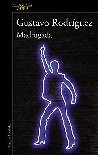 Madrugada (Mapa de las lenguas) (HISPANICA) por Gustavo Rodríguez