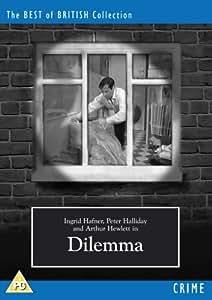 Dilemma [DVD]