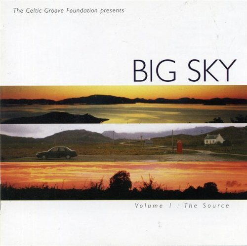 Big Sky Country Collection (Vol.1: the Source)