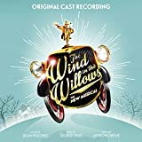 The Wind in the Willows (Original London Cast Reco