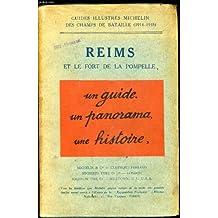 Reims et le fort de la pompelle