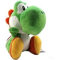 Nintendo Beta Service 365382 Super Mario Yoshi - Muñeco de peluche (26 cm) -