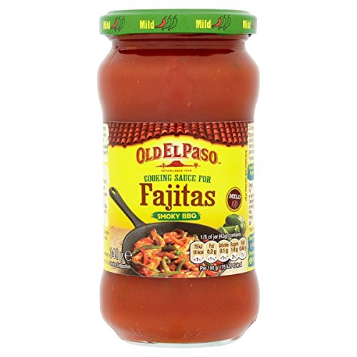 -6-pack-old-el-paso-cooking-sauce-for-fajitas-smoky-bbq-340g