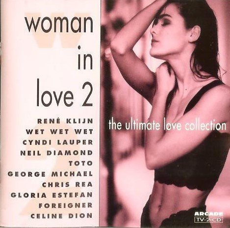Woman In Love 2 : The Ultimate Love Collection (Cd Diamond Neil)
