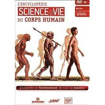 Coffret Sciences et Vie - L'encyclopédie du corps humain
