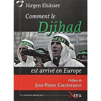 Comment le Djihad est Arrive en Europe: Islamisme et Services Secrets