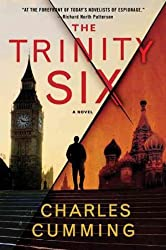 (Trinity Six) By Cumming, Charles (Author) Hardcover on (03 , 2011)