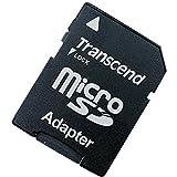 Micro SD TF to SD Memory Card Adapter Image