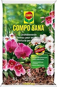 Compo - Sana Terriccio Per Orchidee 5 L