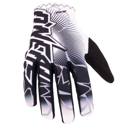 O'Neal Oficial Matrix Guante negro / blanco XL/11 Motocross, MTB, Moto X