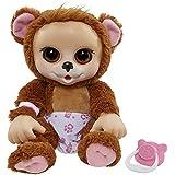 Animal Babies Baby Bear Plush by Animal Babies