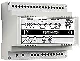TCS Tür Control Bus-Interface FBO1100-0400 für TK-Anlagen Zusatzgerät für Türkommunikation 4035138021906