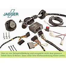 Jaeger 13polos específica eléctrico Juego 21100550zm1