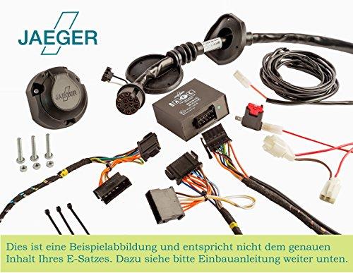 7 poliger spezifischer Elektrosatz für Subaru Impreza 1993-2007 12230001ZM2