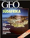 Geo Special : Südafrika - Wolfgang Vollmert
