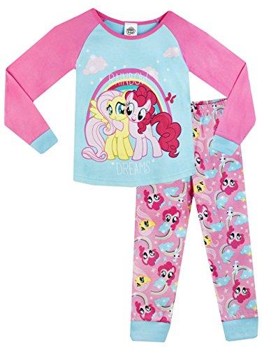 my-little-pony-pijama-para-ninas-my-little-pony-la-magia-de-la-amistad-5-6-anos
