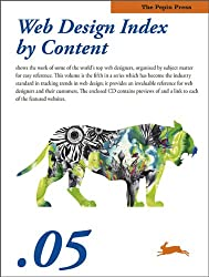 Web Design Index by Content 05