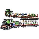 Lego 10173 Winterzug