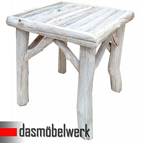 dasmöbelwerk Tisch Beistelltisch Couchtisch Nachttisch Holztisch Shabby Chic Tische Landhaus Design 725558
