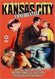 Kansas City Confidential [1952] [DVD]