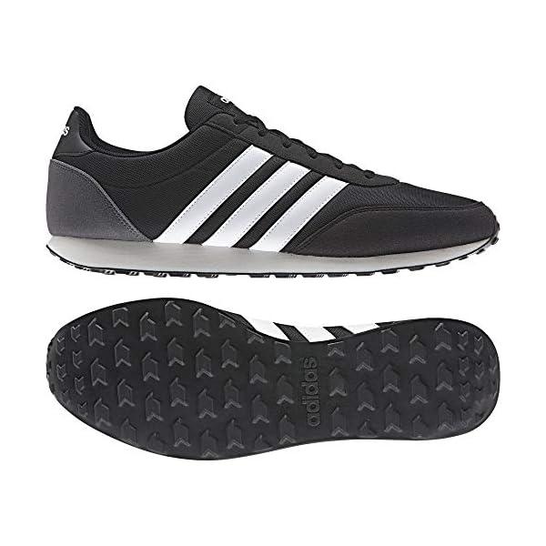 adidas V Racer 2.0, Zapatillas de Deporte Hombre, 6