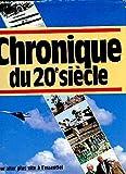 Chronique du 20e siècle - Chronique - 09/09/1992