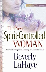 NEW SPIRIT CONTROLLED WOMAN