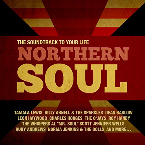 Northern Soul - The Soundtrack...