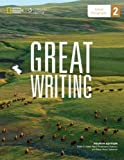 Great Writing 2: Great Paragraphs by Keith S. Folse (2013-11-15)