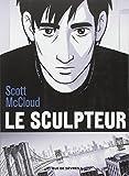 sculpteur (Le) | McCloud, Scott (1960-....). Auteur