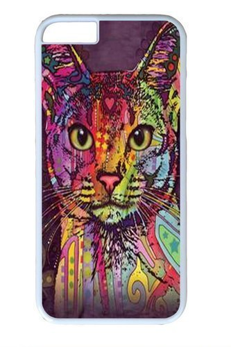 Abyssinian Cat PC For SamSung Galaxy Note 3 Phone Case Cover White