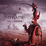 Myrath: Tales of the Sands (Audio CD)
