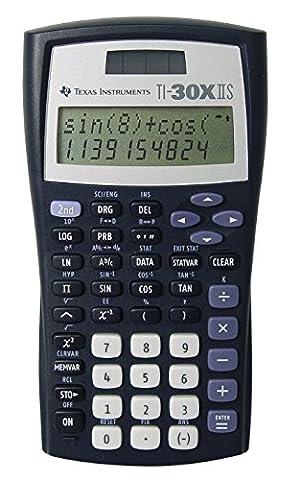 Texas Instruments TI 30 XIIS Calculatrice
