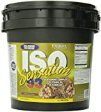Ultimate Nutrition ISO Sensation 93 - 5 ...