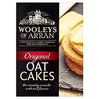 Wooleys of Arran Oatcakes 280g by Wooleys of Arran