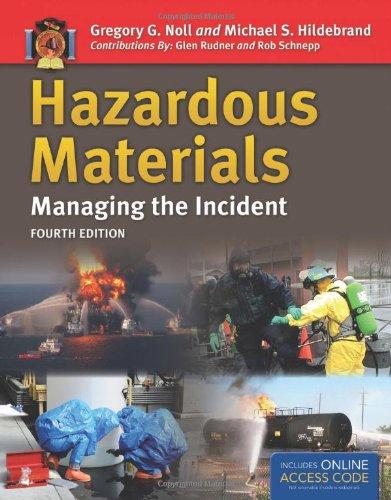 Gefahrstoffe: Umgang mit dem Vorfall