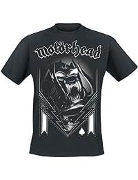 Motörhead Animal '87 T-Shirt schwarz