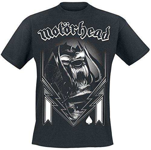 Motörhead Animal '87 Camiseta Negro L