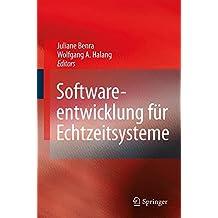 Software-Entwicklung fur Echtzeitsysteme