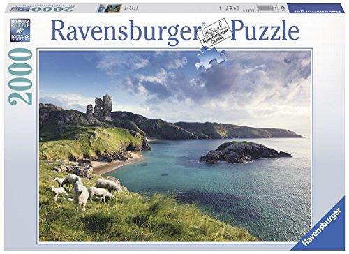 Ravensburger-16626-Die-grne-Insel-Erwachsenenpuzzle