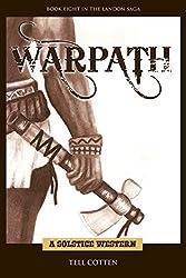 Warpath (The Landon Saga Book 8) (English Edition)