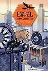 Gustave Eiffel et les âmes de fer par Vesco